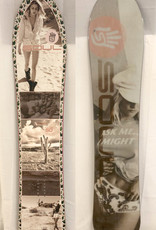 Various Used Dream 149 SoulStick Snowboard