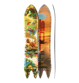 Soul Stick Snurf 105 (Toddlers) - SALE