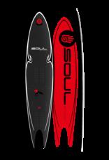 Soul Stick Snow Wave 164 (Powder Surfer)