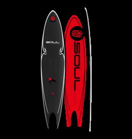 Soul Stick Snow Wave 164 (Powder Surfer) -SALE