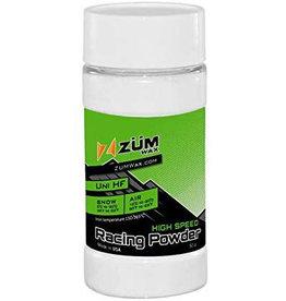 ZUM HIGH SPEED NANO Racing Powder Wax