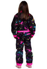 Tipsy Elves Kids One Piece Snowboard Suit