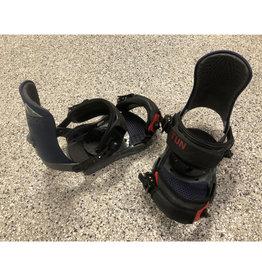Various Used Snowboard Binding M