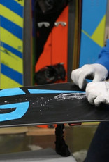Snowboard Full Wax & Tune-up