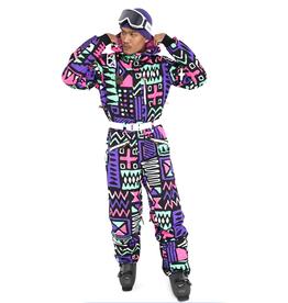 OOSC OOSC Jazzy Jeff Unisex  Suit