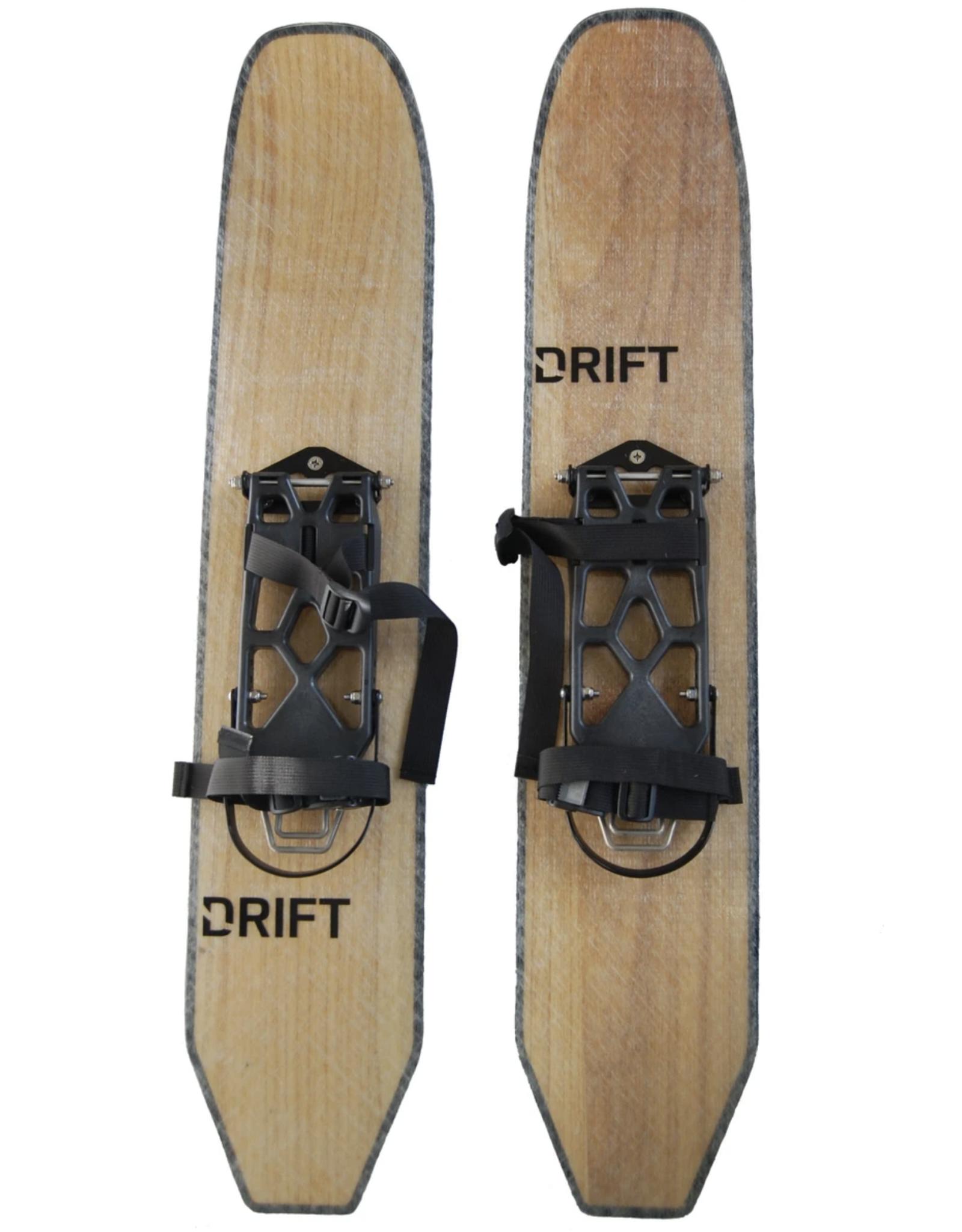 Drift Drift Board back country access