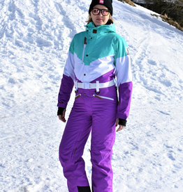 OOSC The Folie Ski Suit - Women