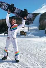 OOSC Rainbow Road Ski Suit – Womens
