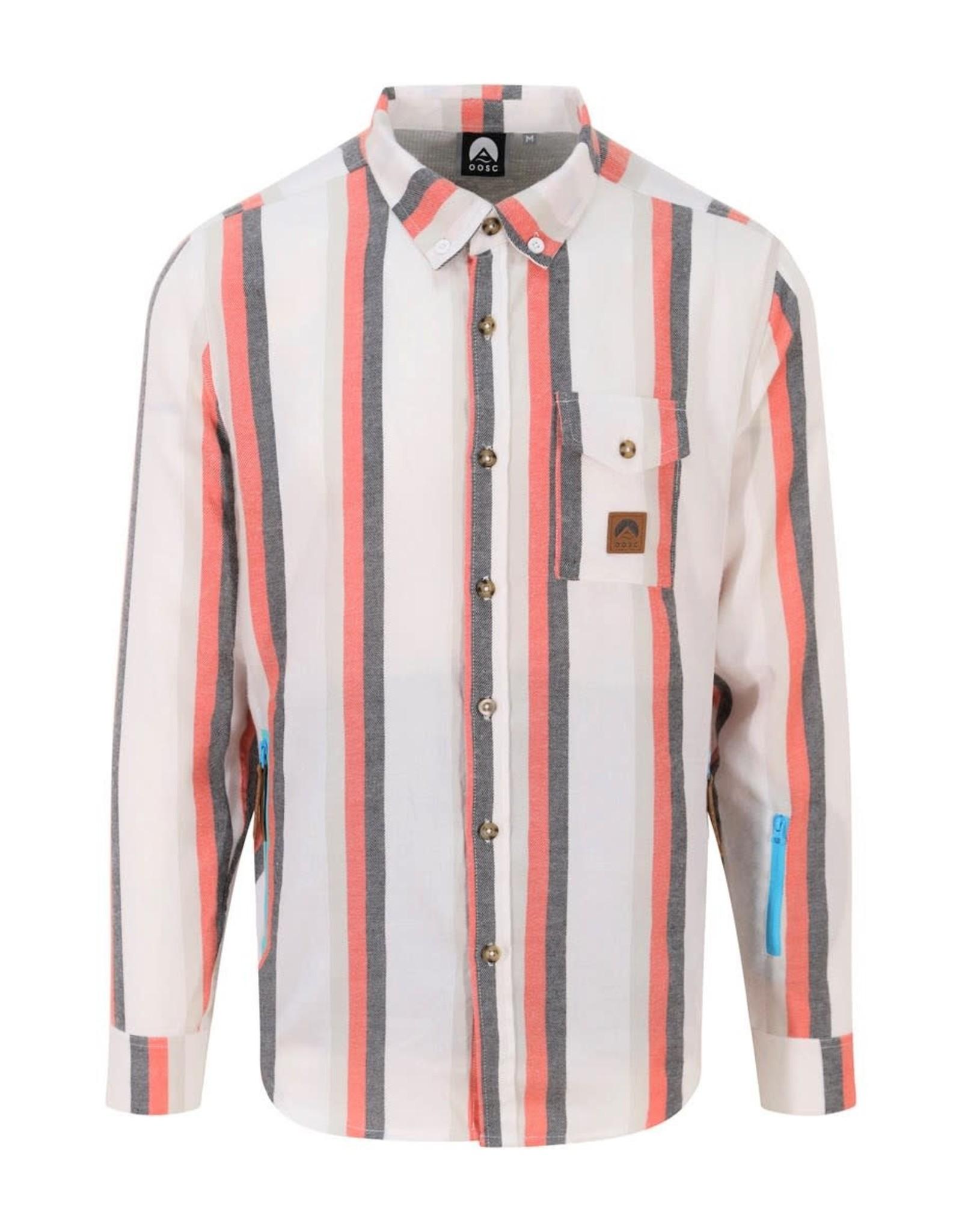OOSC Fresh Pow Riding Shirt
