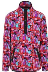 OOSC Durable Water Repellent Fleece
