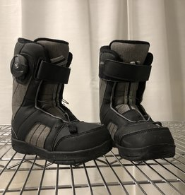 Various Ride Kids 11C boots