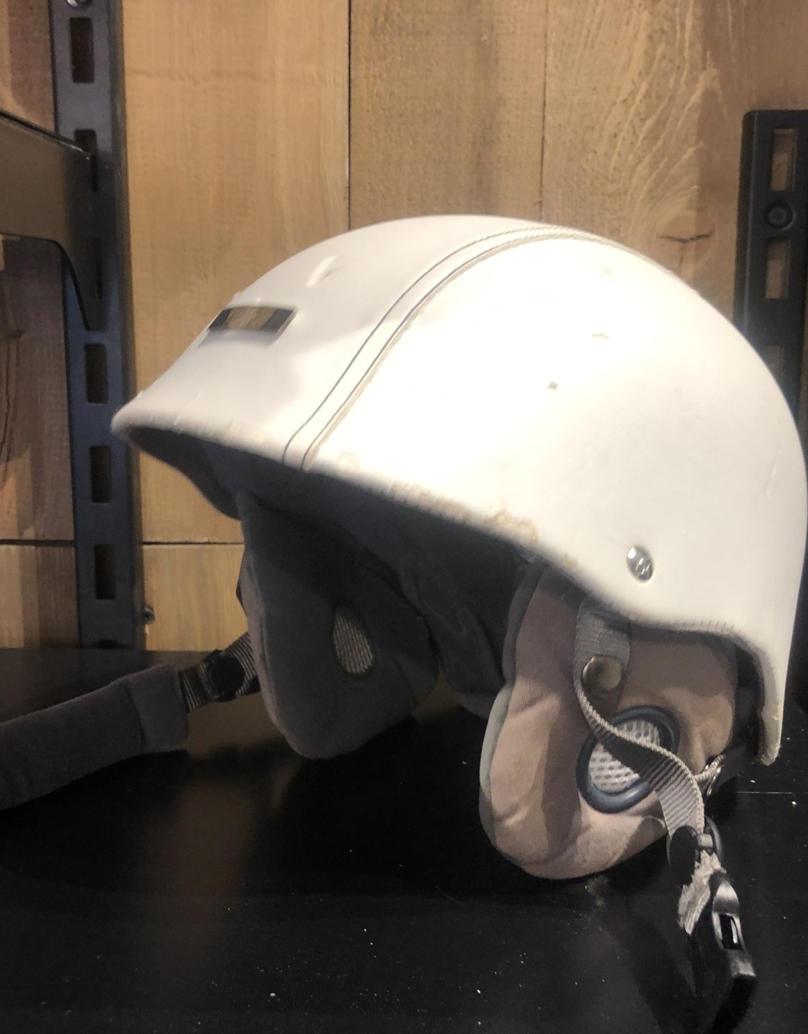 Various Bad Lieutenant Snowboard Helmet