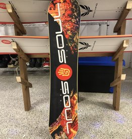 Soul Stick SOUL 100cm Flash Snowboard