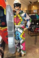 Various OOSC Mens L Snowboard suit