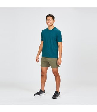 Janji Men's Runpaca Short Sleeve