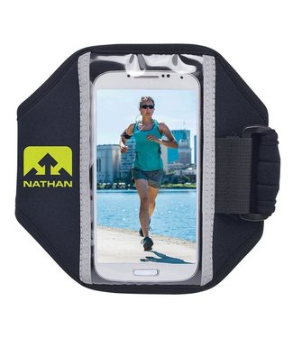 Nathan Sports Super 5K Smartphone Armband