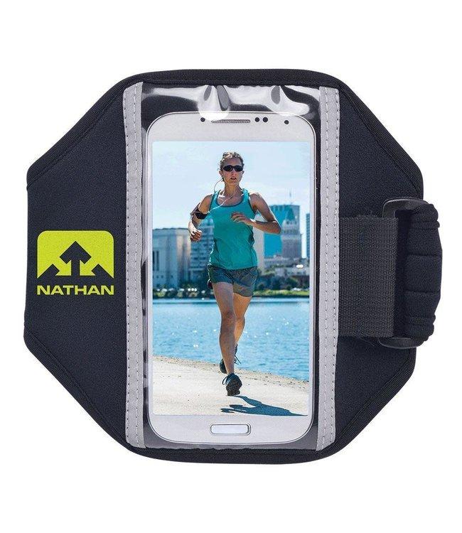 Nathan Sports Super 5K Smartphone Armband
