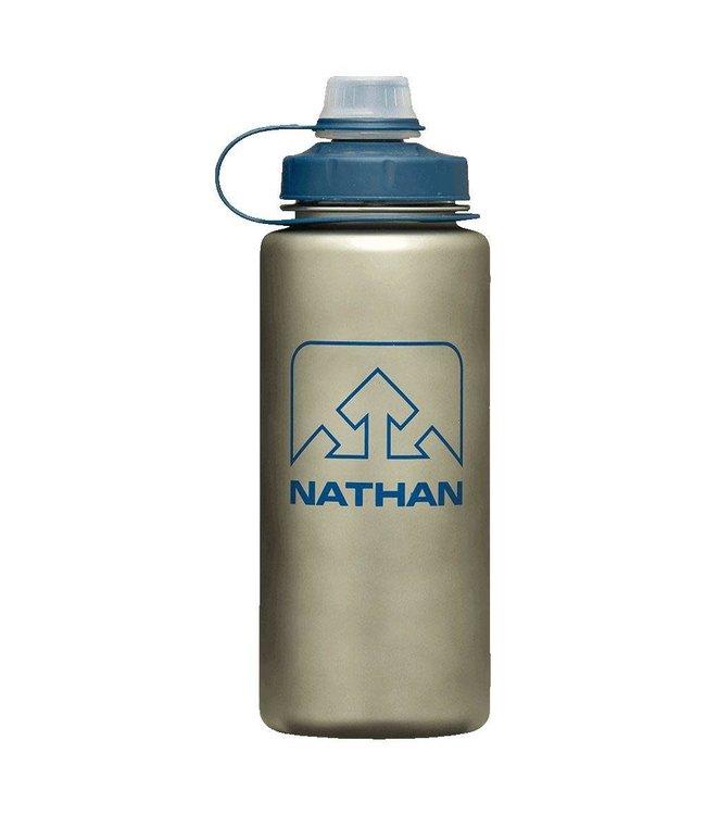 Nathan Sports Littleshot 750mL Hydration Bottle