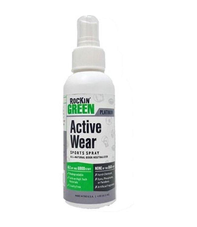 Rockin Green Rockin' Green Active Wear Sports Spray