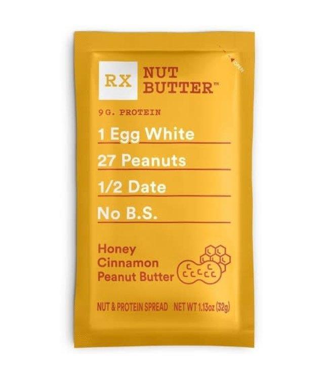 RXBAR Nut Butter