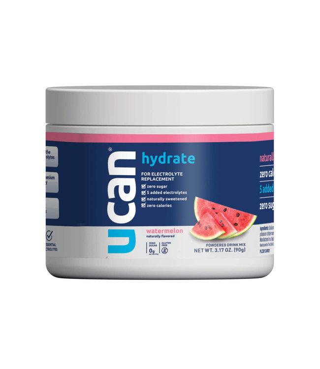 UCAN Hydrate Electrolyte Jar