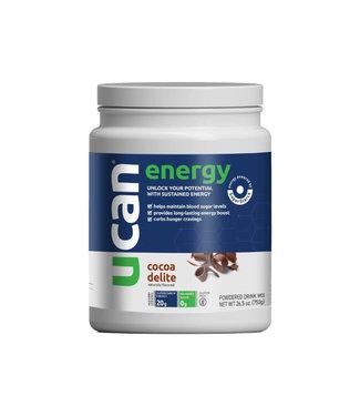 UCAN Performance Energy Tub