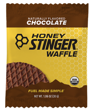 Honey Stinger Organic Waffles