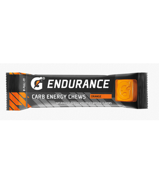 Gatorade Endurance Carb Energy Chews