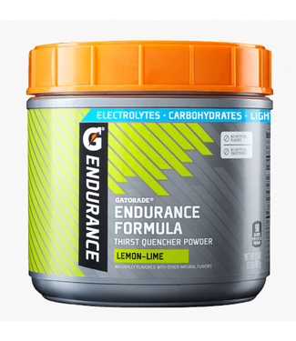 Gatorade Endurance Thirst Quencher Powder - 32 oz canister