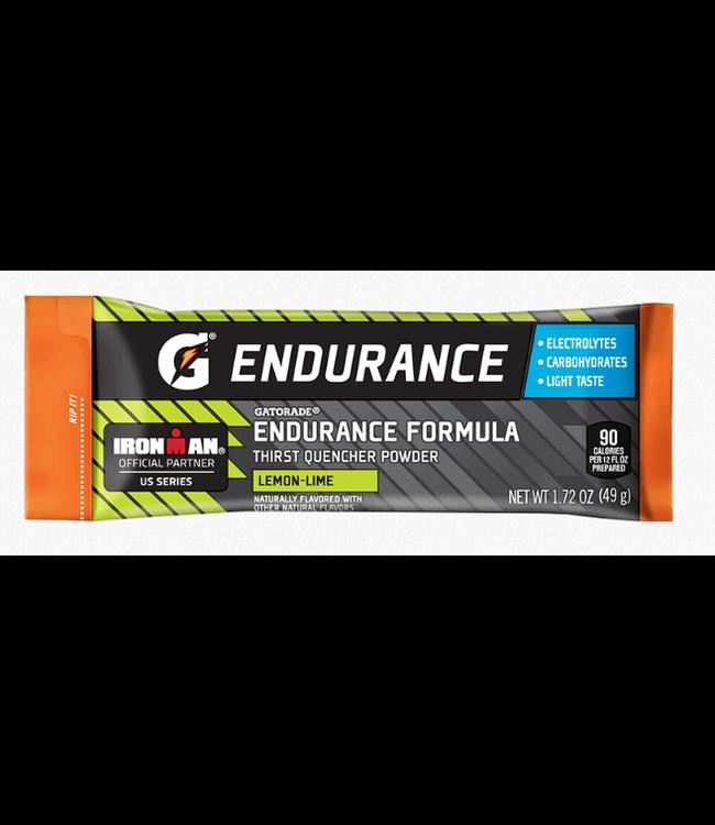 Gatorade Endurance Thirst Quencher Powder - 2 serving stick pack