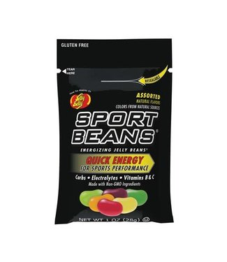 Sport Beans Jelly Beans