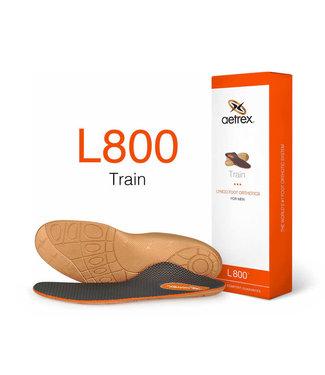 Aetrex L800 Men's Train Orthotic