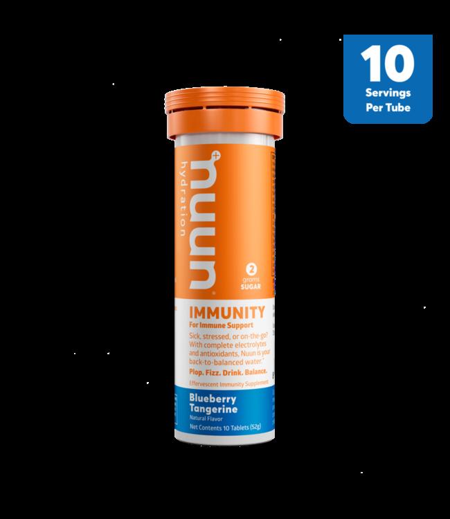 Nuun Nuun Immunity