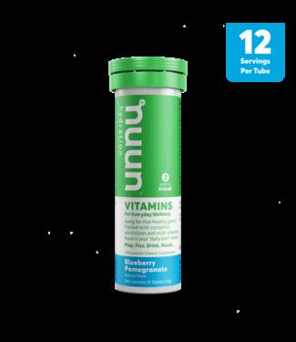 Nuun Nuun Vitamins