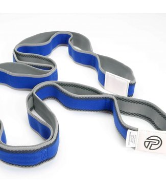 Pro-Tec Athletics Stretch Band with Dynamic Strengthening Exercises