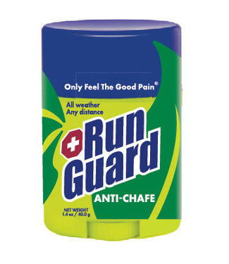 Run Guard Anti-Chafe Balm - 1.4 oz.