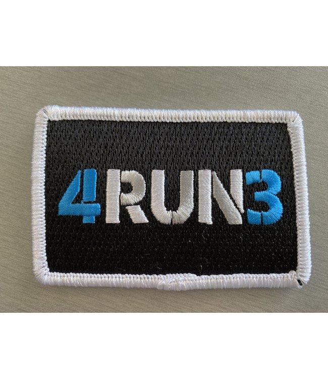 4RUN3 Patch