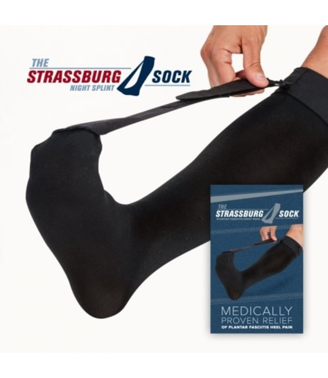 Strassburg Medical The Strassburg Sock