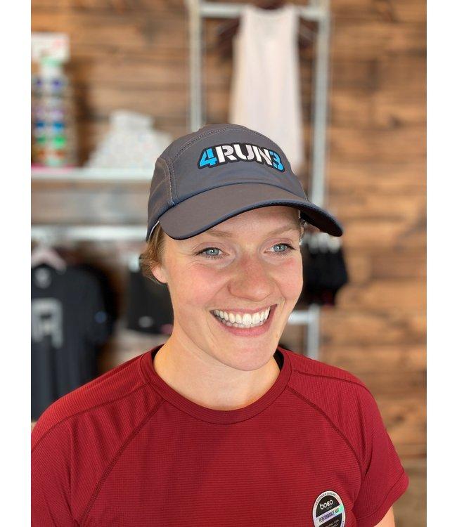 Boco 4RUN3 Run Hat