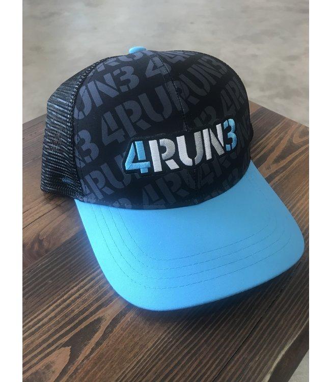 Boco 4RUN3 Technical Trucker Hat