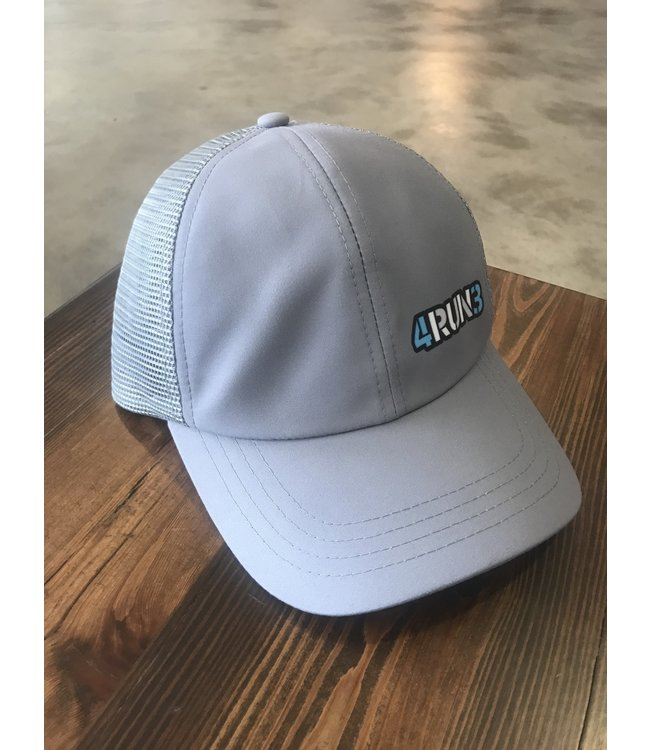 Boco 4RUN3 Technical Trucker Hat - Relaxed Fit