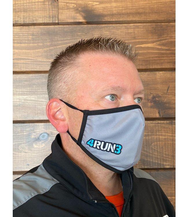 Boco Adult 4RUN3 Face Mask