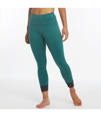 Oiselle Bird Hug Reversible Tights
