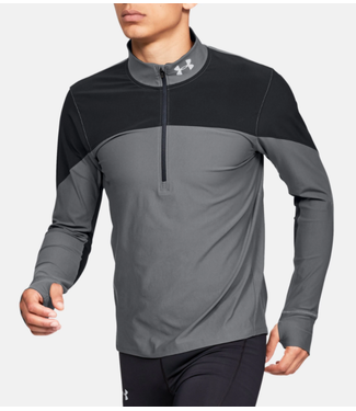 Under Armour Qualifier ½ Zip
