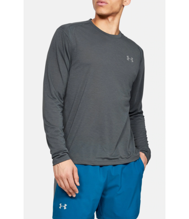 Under Armour Men's Streaker Long Sleeve