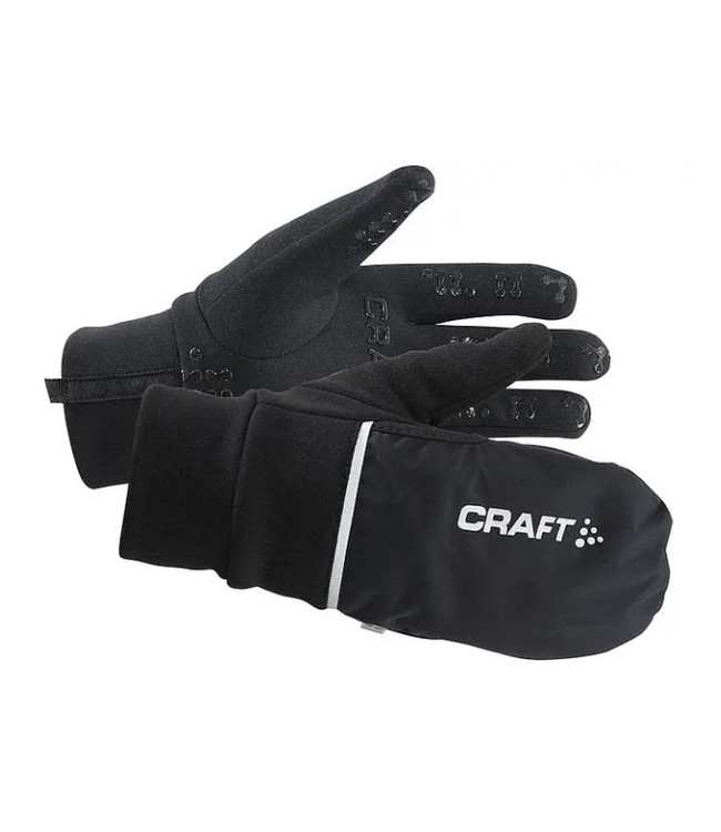 Craft Unisex Hybrid Weather Glove