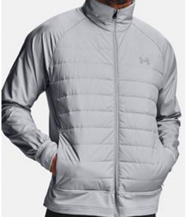 Under Armour Run Insulate Hybrid Jacket