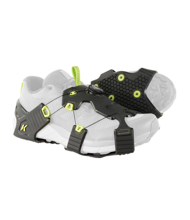 Korkers Ice Runner Ice Cleat