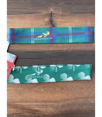 Headsweats Holyoke St. Patrick's Road Race Headband