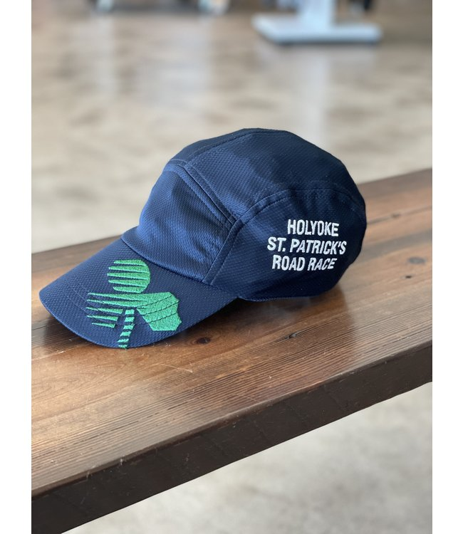 Headsweats Holyoke St. Patrick's Road Race Run Hat